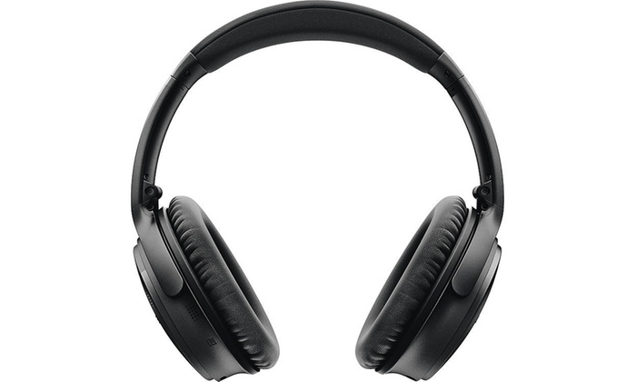 9d18c5b34cb Up To 34% Off on Bose QuietComfort 35 Series I... | Groupon Goods