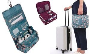 Waterproof Travel Toiletry Bag
