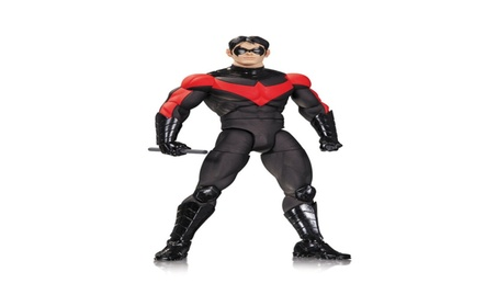 DC Collectibles DC Comics Designer Action Figures Series 1 Nightwing A 67b7c535-c86c-4bb4-8eee-afc62566f78e