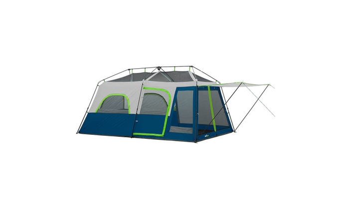 C&valley 10-Person Instant Dome Tent  sc 1 st  Groupon & Campvalley 10-Person Instant Dome Tent | Groupon