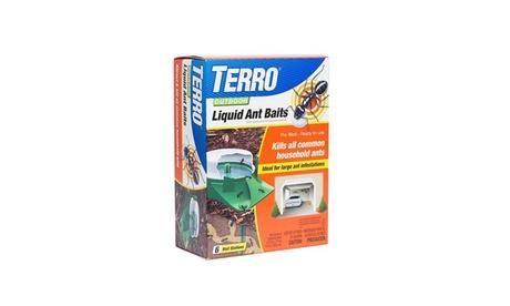 "Terro Outdoor Liquid Ant Bait 1 oz 2.9"" x 5.9"" x 8.2"" 40335a5c-27ff-4ed4-b352-7969f615f62b"