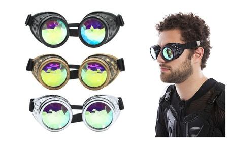 Kaleidoscope Diffraction Goggles 9c9c4d48-1e98-4f28-9427-20e4c15f4ea1