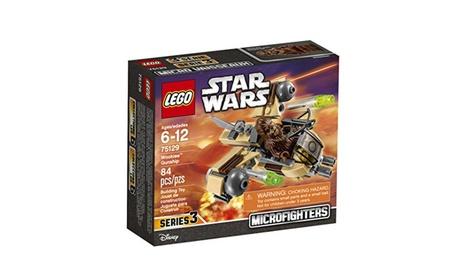 LEGO Star Wars Wookiee Gunship 75129 0249b5a1-1976-4e30-9fc2-0b3f45b1174b