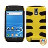 Insten Natural Yellow Fishbone Phone Case For Samsung T989, Galaxy S2