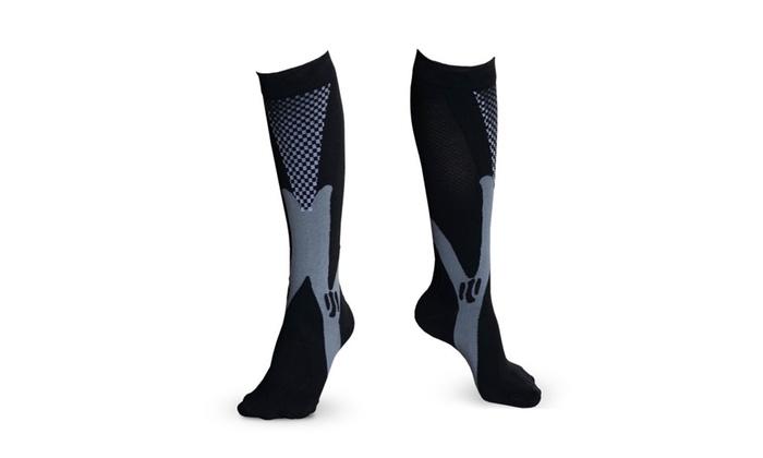 Compression Socks  – Small/ Medium