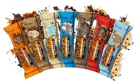 Grenade Carb Killa Protein Bars (12-Pack)