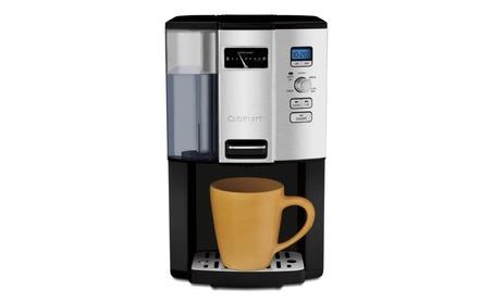 Cuisinart 12-Cup Programmable Coffee Maker 900bb6d4-875d-4f5a-8615-fea5d09a1ea3