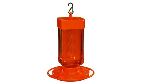 First Nature FN3088 32 oz Oriole Feeder (Goods For The Home Patio & Garden Bird Feeders & Food) photo