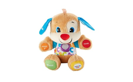 Fisher Price Laugh & Learn® Smart Stages™ Puppy FDF22 69f7bbe0-edbd-4729-a5ce-6225602aa849