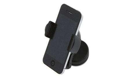 New Car Tech Mobile Phone Dash Mount Holder 360 Degree Rotating d6081d67-e898-4abd-a5c1-98b552191ef9