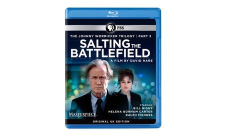 Masterpiece: Worricker: Salting the Battlefield Blu-ray (U.K. Edition) 2dfbfeee-7d2c-4330-8bb5-6944265d71b9