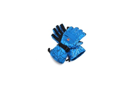 Men Winter Waterproof -35℃ Snow Motorcycle Snowmobile Snowboard Glove 3eb8d8a9-f67f-460f-aef8-b91b7176ab28