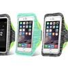 Sport Phone Phone Arm Bag Fitness Armband Pack Running Storage Pocket