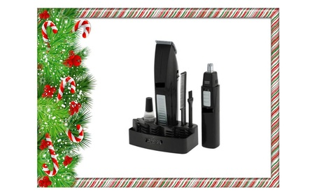Beard Trimmer And Ear Trimmer Hair Removal Buy One Get One Free eedd4cec-3603-423d-b687-882c2b5ec65d