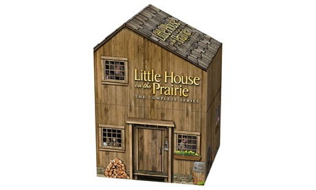 Little House on the Prairie: The Complete Series (Deluxe Remastered Edition) 16813251-f4a4-4027-b1e3-7c9755deb8c1