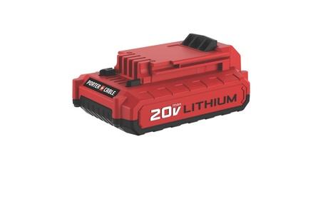 Porter-Cable Pcc682l 20V MAX 2.0 Amp Hours Lithium Power Tool Battery 3eb6b254-558e-4ef9-9e1b-e221465cfa2f