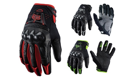 Carbon Fiber Motorcycle Gloves Hard Shell Outdoor Riding Gloves d7db7ea2-baa5-476b-b676-8e973aaabd75