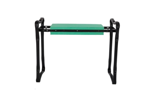 Multifunctional Garden Stool Kit Folding Garden Kneeling Bench ...