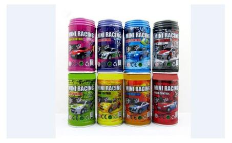 Multicolor Coke Can Mini Speed RC Radio Remote Control Micro Racing Ca b93de85a-3833-4f1a-8ddd-eb0092cf6b61