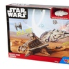 Star Wars The Force Awakens Hot Wheels Starship Playset