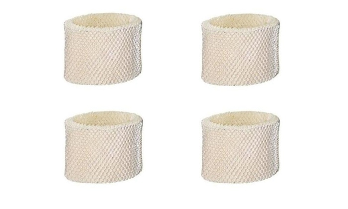 Filter For Humidifier Antimicrobial Replacement