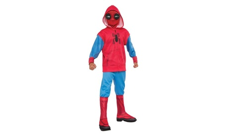 Spider-Man Homecoming - Hoodie and Sweatpant Set Child Costume 70f256d4-a52f-4e13-a45a-4d287c5df214