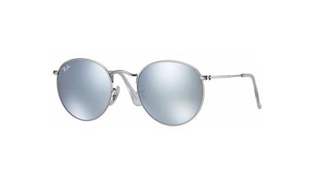Ray-Ban Unisex Round and Hexagonal Sunglasses