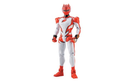 Power Rangers Jungle Fury Jungle Master Tiger Ranger Action Figure 472d3fd3-ecfc-4416-b132-ba63cd2012d7