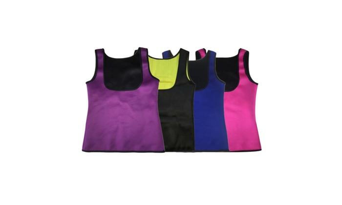 Breast Care Fat Burning  Body Sculpting Clothing Abdomen Fitness Yoga