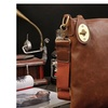 Men Crossbody Bag Retro Shoulder Bag fashion Messenger Bag