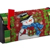 Winter/Holiday Mailbox Covers