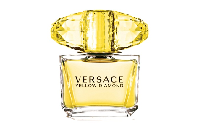 Save 39% on Versace Yellow Diamond Perfume 3.0 oz