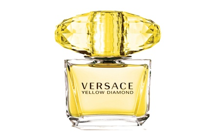 Versace Yellow Diamond Perfume 3.0 oz