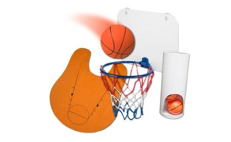 Enjoyable Potty Basketball Set 5561fe34-b0a3-465d-8364-471a539bf41e