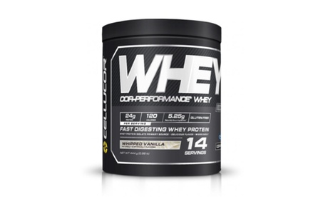 Cellucor Cor-Performance Whey Protein Post-Workout Supplement (1 Lb. Tub) (1, 2, or 3-Pack)