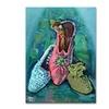 Lowell S.V. Devin 'Magic Dance Shoes' Canvas Art