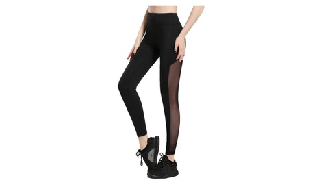 SSNB Women's Sexy Tights Yoga Workout Leggings Sports Pants c0061b04-a9ba-4925-9fd5-efea6dd8052a