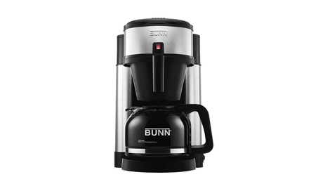 bunn nhs Velocity Brew 10-Cup Home Coffee Brewer c7d227dd-5efa-436b-898f-26abcc021e69