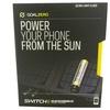 Goal Zero Switch 8 Solar Recharging Kit Solar Recharger Kit