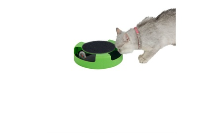 Cat And Mouse Hide N Seek Moving Play Toy 557e2565-0bbf-4b24-be2a-207536198d72