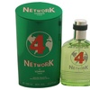 Lomani Network 4 Men EDT Spray
