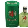 Lomani Network 4 Men 3.3 oz EDT Spray