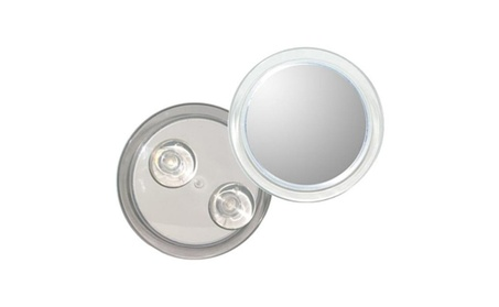 Rucci M786 5x Magnification Anti-Fog Suction Mirror 0c7c7bc5-1375-44c8-8e50-3a46f3aea921
