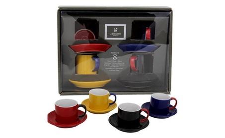 3oz Novara Espresso Set 4-Asst Colors e7e39aeb-a382-411b-b574-01009c558cb5