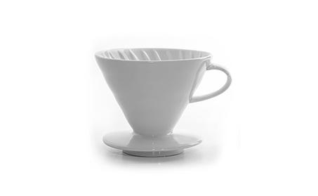 Tanors Ceramic Coffee Dripper bc64ecf4-8119-4fdc-960c-5305696e4927