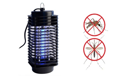 replating bathroom fixtures electric mosquito fly bug insect zapper with trap 14193