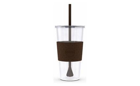 Copco Eco First Tumbler 24 Ounce Togo Cup Mug - Brown (2510-9285) 31698f53-066d-4a8b-96c4-31beea03a58d