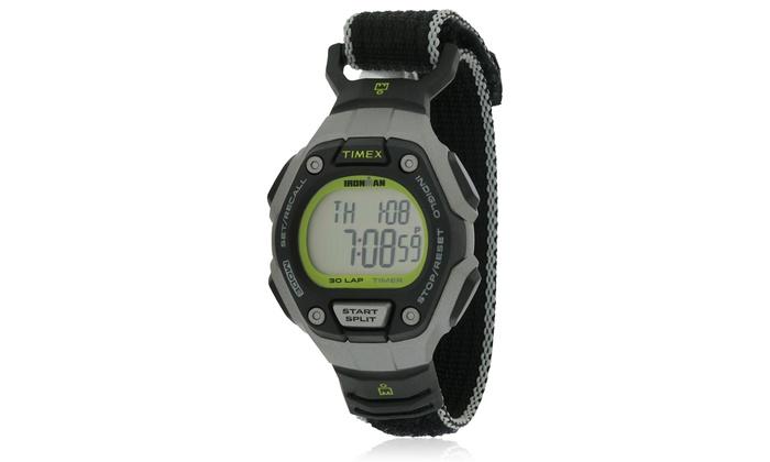 4b676743f410 Timex Ironman 30 Lap Sports Ladies Watch T5K898