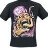 T-Shirt Of Mice And Men Flip Hat Demon Slim Fit