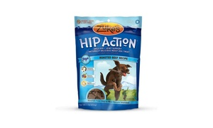 Zuke's Hip Action Joint Support Dog Treats